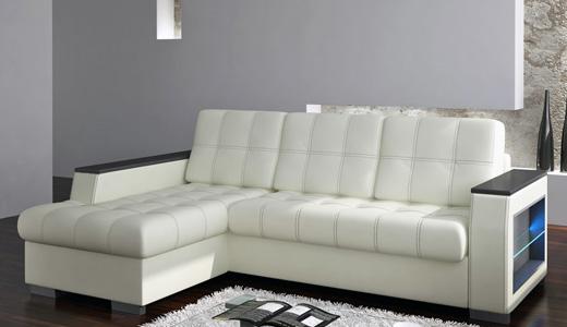 Выбираем мягкую мебель